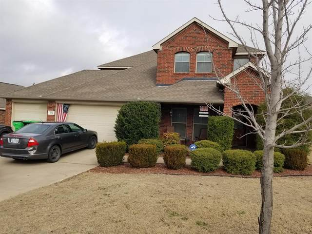 102 Outfitters Court, Newark, TX 76071 (MLS #14519348) :: The Kimberly Davis Group