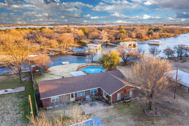 3993 County Road 201, Breckenridge, TX 76424 (#14519349) :: Homes By Lainie Real Estate Group