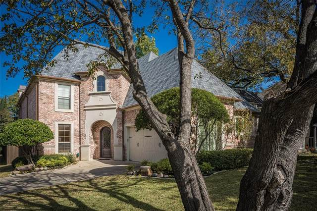 6301 Palo Pinto Avenue, Dallas, TX 75214 (MLS #14519367) :: Robbins Real Estate Group
