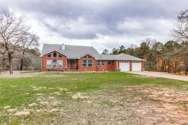 19680 County Road 4118, Lindale, TX 75771 (MLS #14519370) :: Real Estate By Design