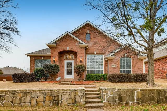 1747 Garrison Drive, Frisco, TX 75033 (MLS #14519396) :: Jones-Papadopoulos & Co