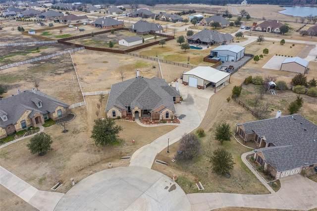 7800 Vista Ridge Drive, Northlake, TX 76247 (MLS #14519404) :: The Kimberly Davis Group