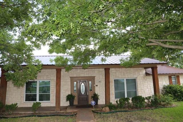304 N Mitchell Road, Mansfield, TX 76063 (MLS #14519414) :: KW Commercial Dallas