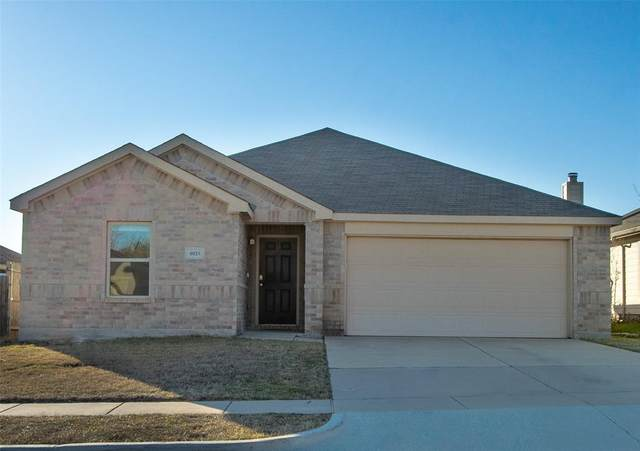 4024 Saint Christian Street, Fort Worth, TX 76119 (MLS #14519438) :: NewHomePrograms.com