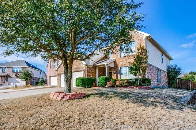 4313 Silent Brook Court, Fort Worth, TX 76244 (MLS #14519453) :: Robbins Real Estate Group