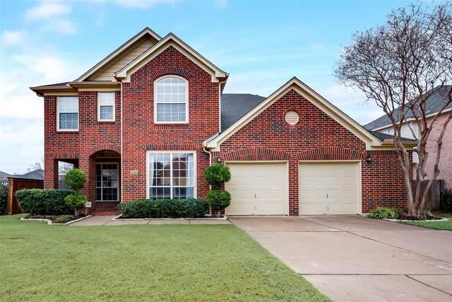 6923 Briarwood Drive, Fort Worth, TX 76132 (MLS #14519497) :: Jones-Papadopoulos & Co