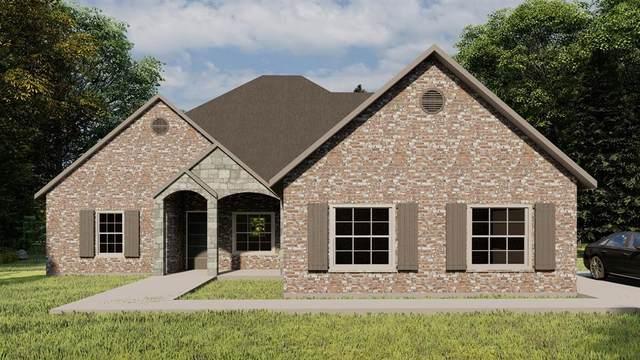 3340 County Road 1125, Farmersville, TX 75442 (MLS #14519514) :: Team Hodnett