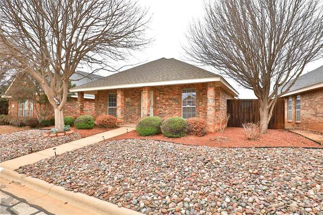 3912 Garden Grove Lane, Abilene, TX 79606 (MLS #14519525) :: Jones-Papadopoulos & Co