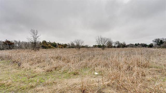 TBD Hcr 2432, Hillsboro, TX 76645 (MLS #14519537) :: The Mauelshagen Group