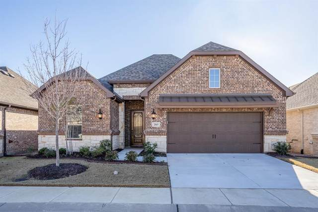 2015 Ladera Boulevard, Highland Village, TX 75077 (MLS #14519545) :: Robbins Real Estate Group
