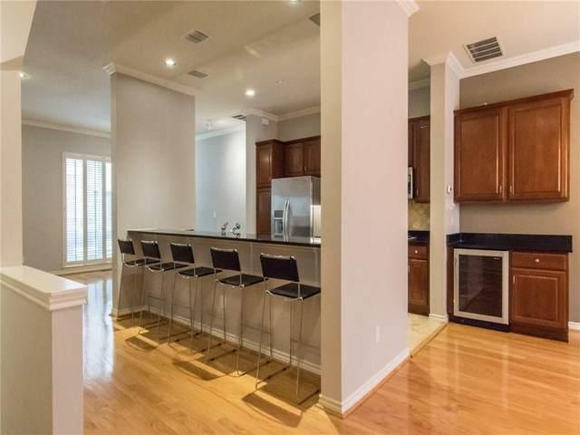 4411 Mckinney Avenue #19, Dallas, TX 75205 (MLS #14519568) :: The Hornburg Real Estate Group