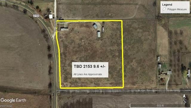 TBD Fm 2153, Aubrey, TX 76227 (MLS #14519572) :: The Kimberly Davis Group