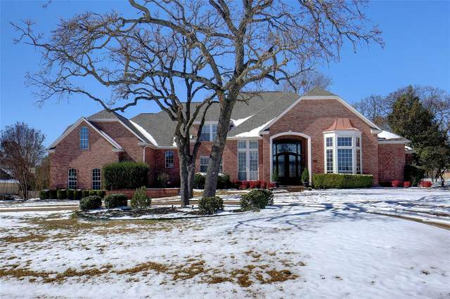 2925 Sun Meadow Drive, Flower Mound, TX 75022 (#14519573) :: Homes By Lainie Real Estate Group