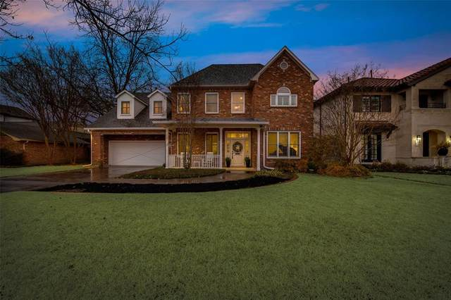 6616 Stichter Avenue, Dallas, TX 75230 (MLS #14519606) :: Robbins Real Estate Group