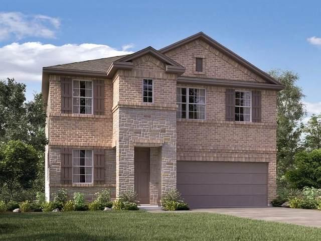 2309 Willow Garden Drive, Little Elm, TX 75068 (MLS #14519623) :: Team Hodnett