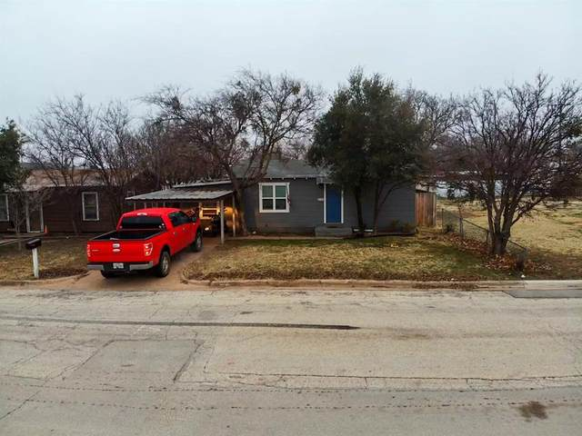 2717 Orange Street, Abilene, TX 79601 (MLS #14519667) :: Maegan Brest | Keller Williams Realty