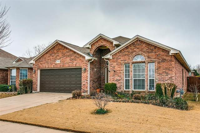 3900 Confidence Drive, Fort Worth, TX 76244 (MLS #14519678) :: The Kimberly Davis Group