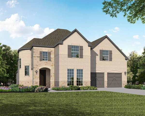 10021 Wexley Way, Fort Worth, TX 76131 (#14519679) :: Homes By Lainie Real Estate Group