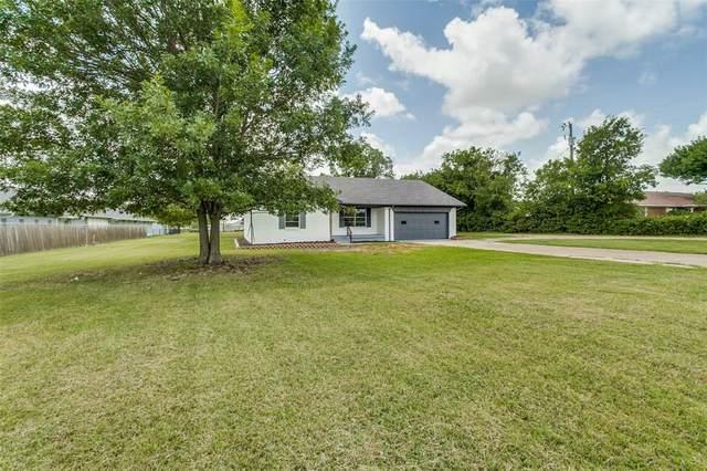 925 W Lucas Road, Lucas, TX 75002 (MLS #14519681) :: Lyn L. Thomas Real Estate | Keller Williams Allen