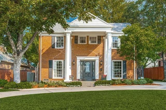 6641 Gaston Avenue, Dallas, TX 75214 (MLS #14519711) :: Robbins Real Estate Group