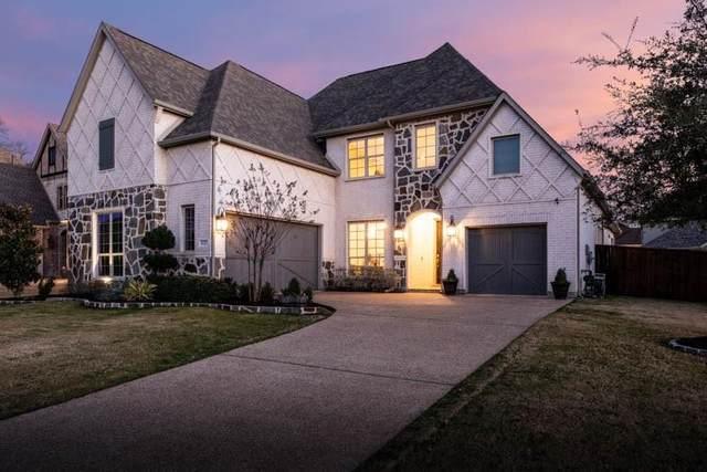 1527 Winthrop Drive, Allen, TX 75013 (MLS #14519725) :: EXIT Realty Elite