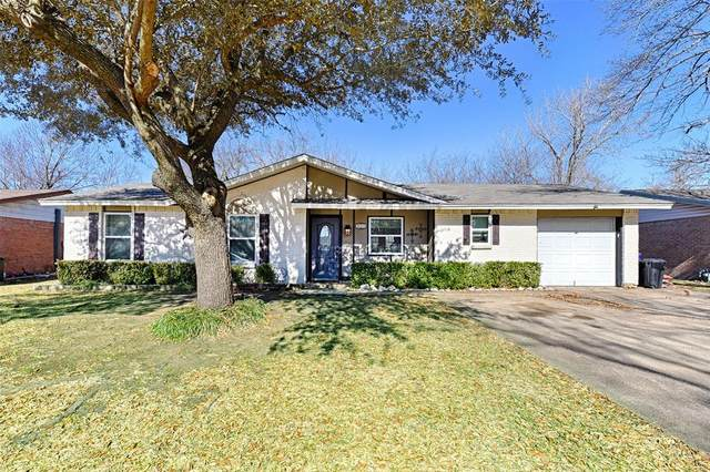 913 Downing Street, Forney, TX 75126 (#14519736) :: Homes By Lainie Real Estate Group
