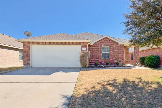 12612 Seagull Way, Frisco, TX 75036 (MLS #14519756) :: Bray Real Estate Group
