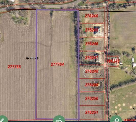 TBD Farm Market 878, Waxahachie, TX 75165 (MLS #14519775) :: The Property Guys