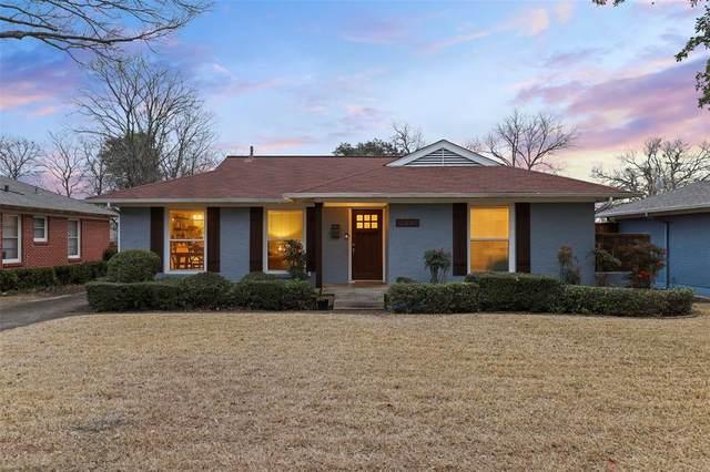 10440 Solta Drive, Dallas, TX 75218 (MLS #14519781) :: The Kimberly Davis Group