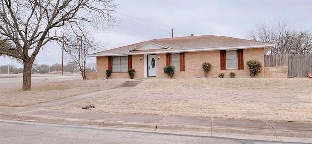 101 Highridge Drive, Desoto, TX 75115 (MLS #14519792) :: Robbins Real Estate Group