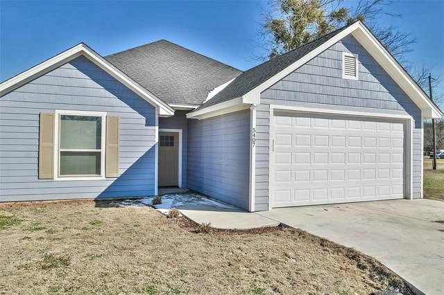 5407 Arrowhead Drive, Granbury, TX 76048 (MLS #14519833) :: The Kimberly Davis Group