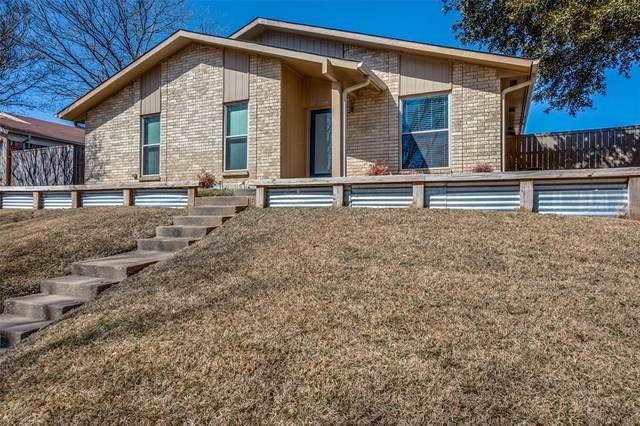 10919 Listi Drive, Dallas, TX 75238 (MLS #14519879) :: Robbins Real Estate Group