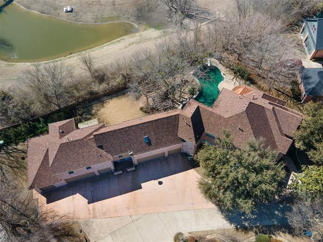 4768 Parkwood Drive, Rockwall, TX 75032 (MLS #14519897) :: Jones-Papadopoulos & Co