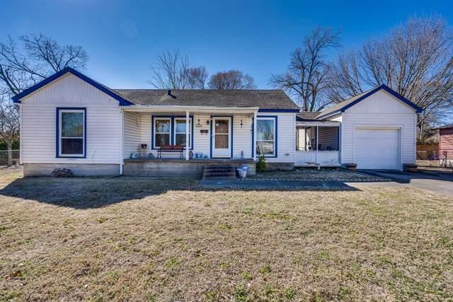 904 Sycamore Drive, Garland, TX 75041 (MLS #14519909) :: Jones-Papadopoulos & Co