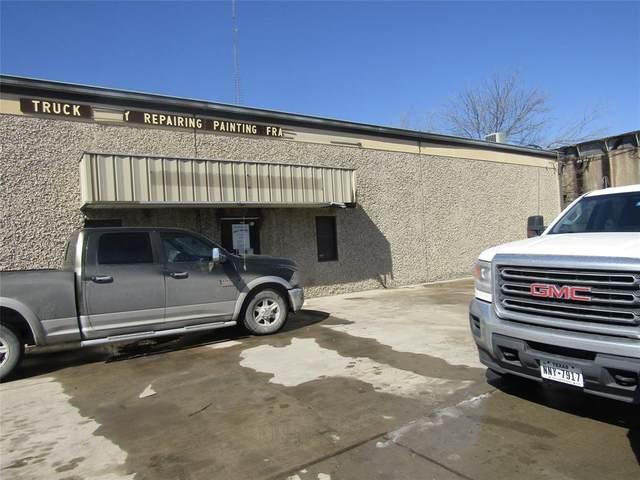 2903 Barge Street, Dallas, TX 75212 (MLS #14519950) :: The Kimberly Davis Group