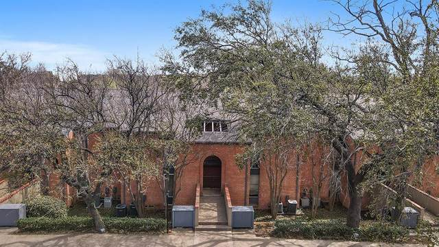 502 E Avenue J B, Grand Prairie, TX 75050 (MLS #14519951) :: Results Property Group