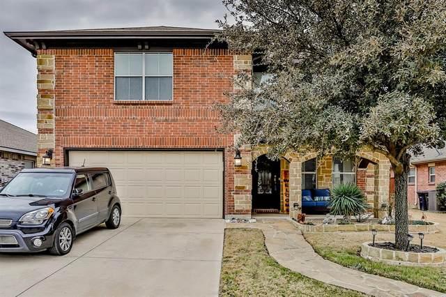 345 Chalkstone Drive, Fort Worth, TX 76131 (MLS #14519964) :: Craig Properties Group