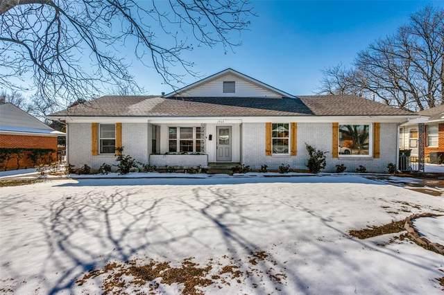 1905 Hilltop Drive, Garland, TX 75042 (MLS #14519966) :: Robbins Real Estate Group