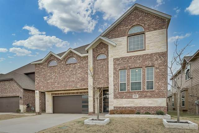8332 Meadow Sweet Lane, Fort Worth, TX 76123 (MLS #14519989) :: The Kimberly Davis Group