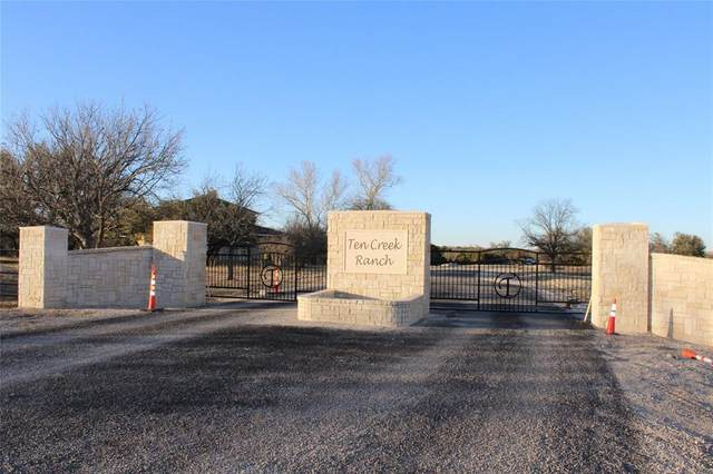 Lot 12 Mcclendon Walker, Aledo, TX 76008 (MLS #14520003) :: Maegan Brest | Keller Williams Realty