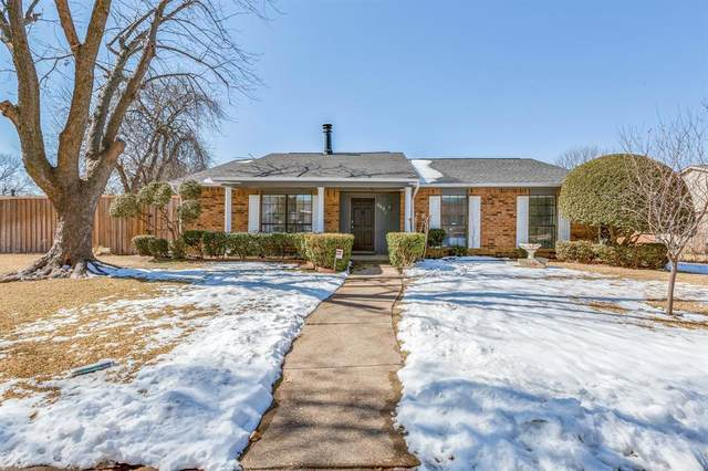 6401 Meridian Court, Plano, TX 75023 (#14520010) :: Homes By Lainie Real Estate Group