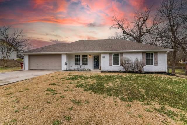 164 Wilson Street, Van Alstyne, TX 75495 (MLS #14520011) :: EXIT Realty Elite