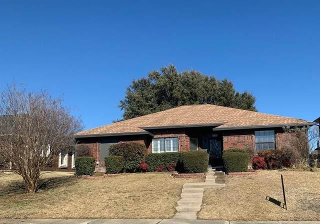 2904 Sierra Drive, Carrollton, TX 75007 (MLS #14520016) :: Jones-Papadopoulos & Co