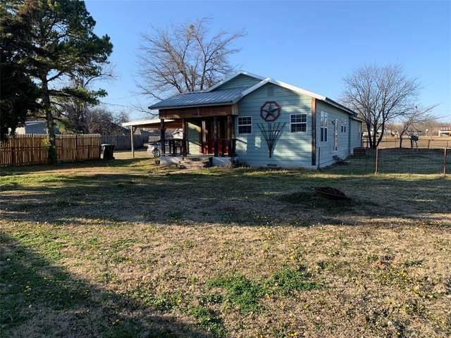 113 Willbanks Lane, Boyd, TX 76023 (MLS #14520032) :: The Mauelshagen Group