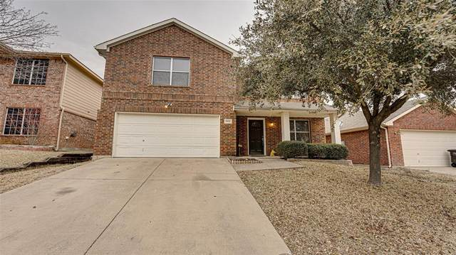 9932 Osprey Drive, Fort Worth, TX 76108 (MLS #14520098) :: Robbins Real Estate Group