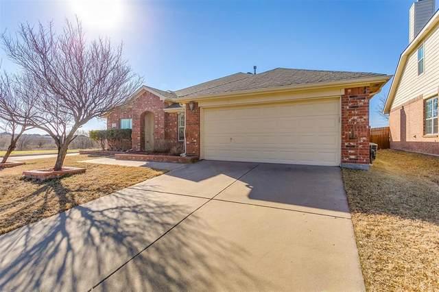 1432 Missionary Ridge Trail, Fort Worth, TX 76131 (MLS #14520121) :: Robbins Real Estate Group