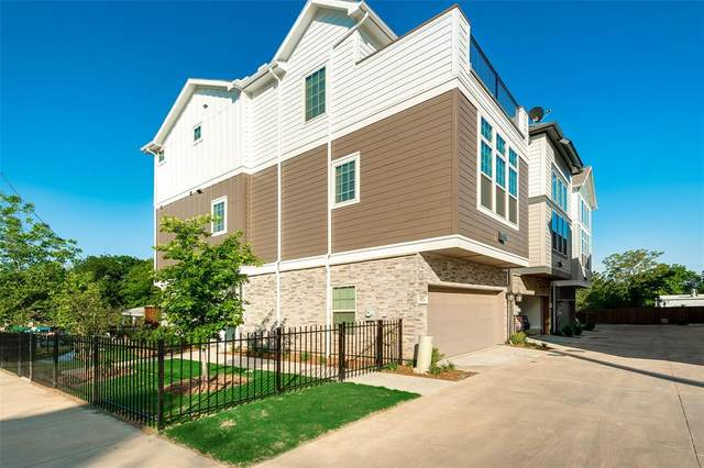 5876 Orion Place, Dallas, TX 75235 (MLS #14520142) :: The Kimberly Davis Group