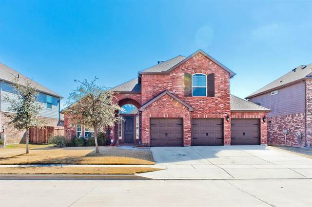 5413 Percy Priest Street, Fort Worth, TX 76179 (MLS #14520151) :: Robbins Real Estate Group
