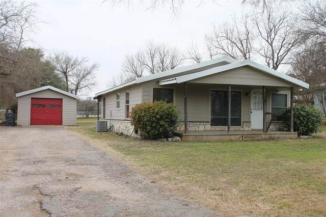 109 Mary Lynn Drive, Glen Rose, TX 76043 (MLS #14520155) :: RE/MAX Landmark