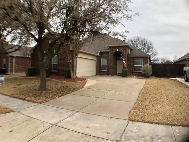 1308 Cedar Springs Drive, Allen, TX 75002 (MLS #14520164) :: Post Oak Realty